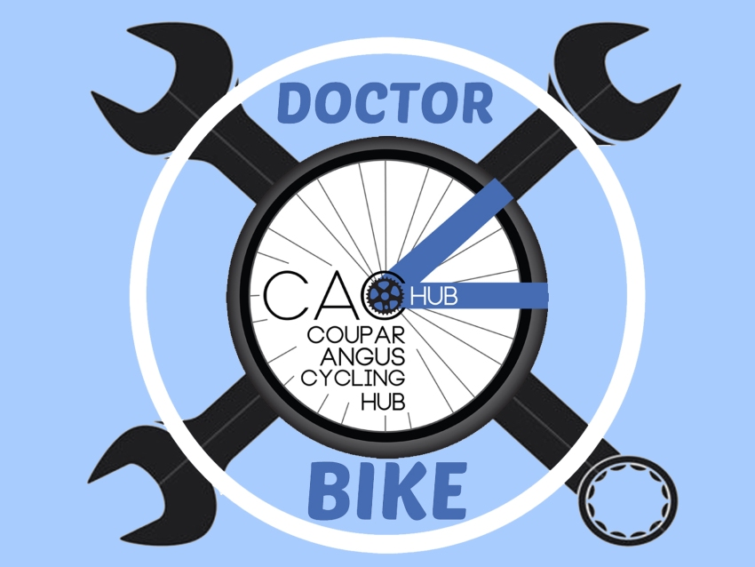 doctor bike tab