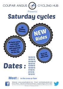 saturday cycles 1