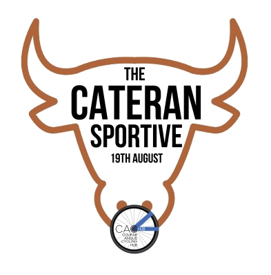 Cateran Sportive logo