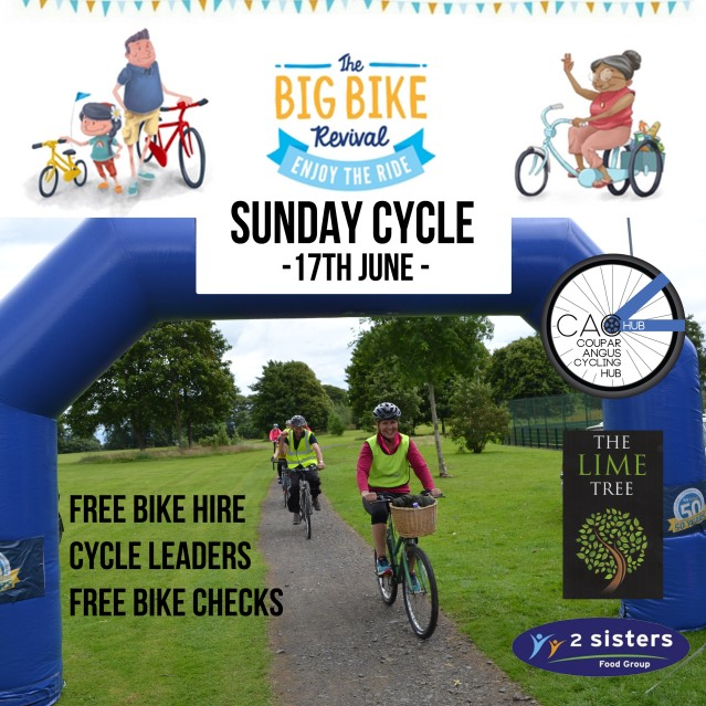 sunday cycle promo